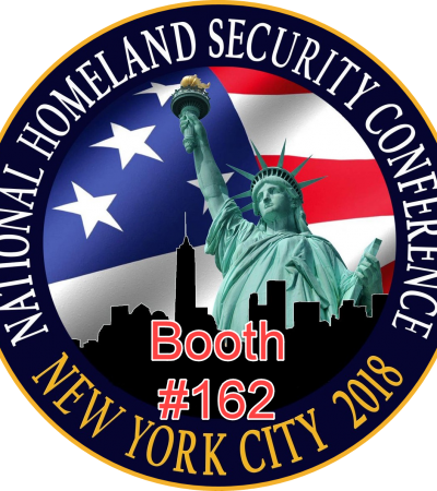 NUVIA Dynamics at the National Homeland Security Conference in NYC