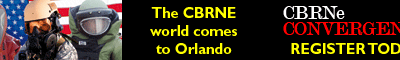 NUVIA Dynamics at CBRNe CONVERGENCE in Orlando, Florida, USA