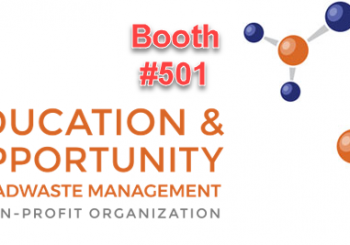 NUVIA Dynamics at 2019 Waste Management Conference in Phoenix, Arizona, USA